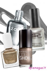 nagu laku tendencijos mados vasarai nail-polish-color-trends 2014 summer (10)