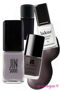 nagu laku tendencijos mados vasarai nail-polish-color-trends 2014 summer (7)